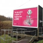 Betting Advertising Company in Frongoch 3