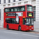 Marketing on Buses in Lilliesleaf 6