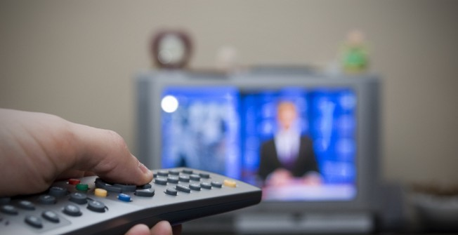 Buy TV Advertising in East Lothian