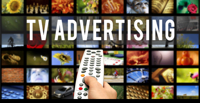 TV Advertising Agency in Argoed