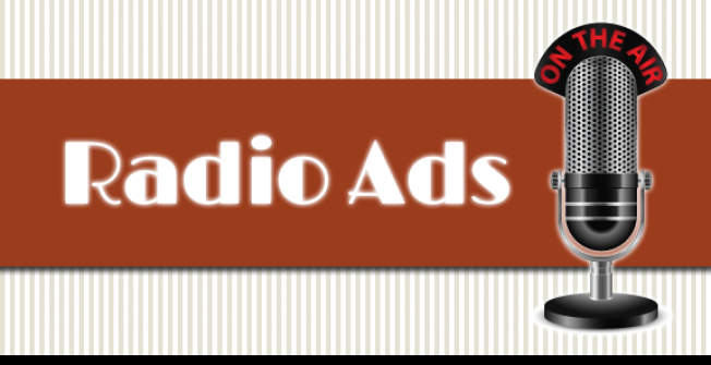 Advertising on Radio in Pen-twyn